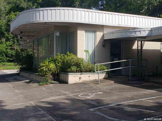 23978 NW W Us Hwy 27, High Springs, FL 32643 (MLS #426900) :: Pristine Properties