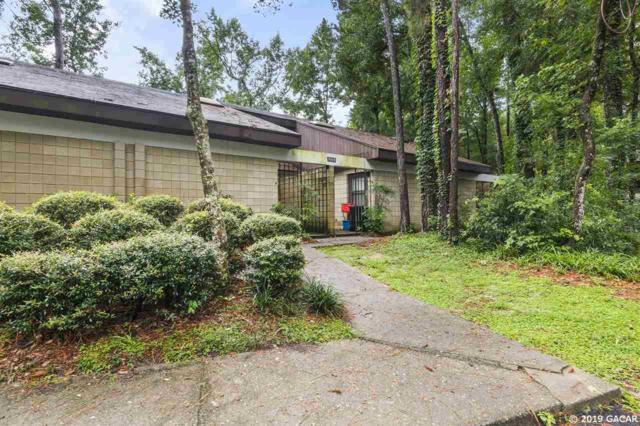 7019 SW 44th Avenue C, Gainesville, FL 32608 (MLS #426934) :: Rabell Realty Group