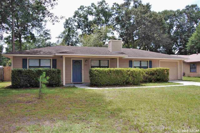4344 NW 21ST Drive, Gainesville, FL 32605 (MLS #427037) :: Rabell Realty Group