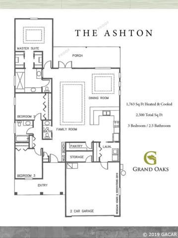 1756 SW 72nd Circle, Gainesville, FL 32607 (MLS #427042) :: Bosshardt Realty