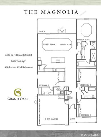 1737 SW 72nd Circle, Gainesville, FL 32607 (MLS #427076) :: Thomas Group Realty