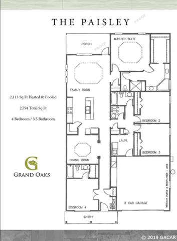 1733 SW 72nd Circle, Gainesville, FL 32607 (MLS #427077) :: Rabell Realty Group