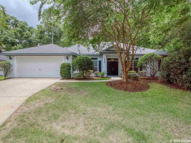 7226 SW 86th Terrace, Gainesville, FL 32608 (MLS #427085) :: Thomas Group Realty