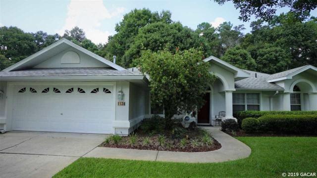 1128 NW 106TH Street, Gainesville, FL 32606 (MLS #427093) :: Rabell Realty Group