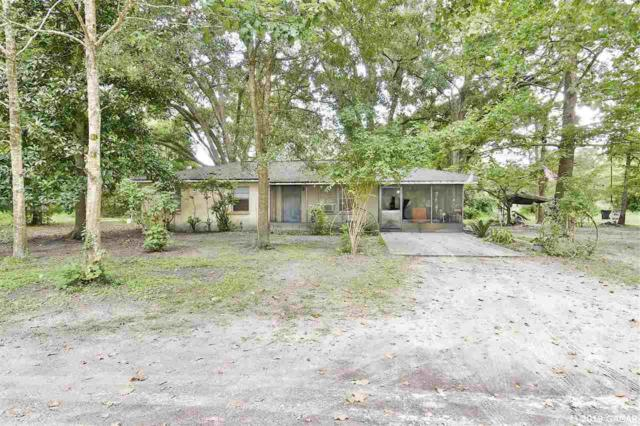 23975 NW 182nd Place, High Springs, FL 32643 (MLS #427315) :: Bosshardt Realty