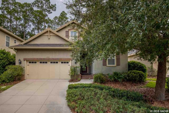 3839 SW 91st Drive, Gainesville, FL 32608 (MLS #427323) :: Rabell Realty Group