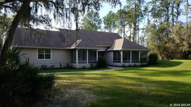 327 Riley Lake Drive, Hawthorne, FL 32640 (MLS #427340) :: Bosshardt Realty