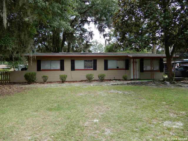 1765 NE 21st Way, Gainesville, FL 32609 (MLS #427385) :: Bosshardt Realty