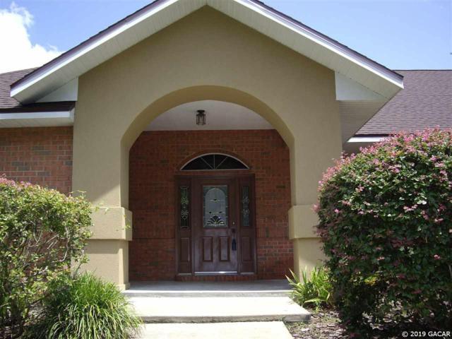 14319 NW 154 Terrace, Alachua, FL 32615 (MLS #427478) :: Bosshardt Realty