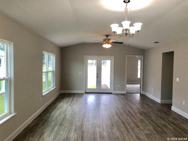 25113 SW 9th Lane, Newberry, FL 32669 (MLS #427542) :: Pepine Realty