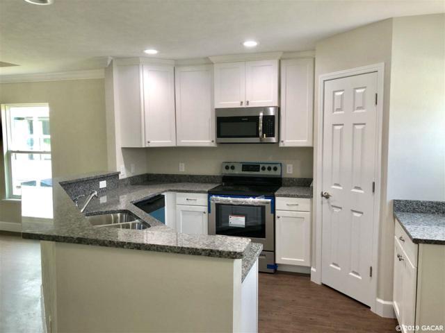 25107 SW 9th Lane, Newberry, FL 32669 (MLS #427543) :: Pepine Realty