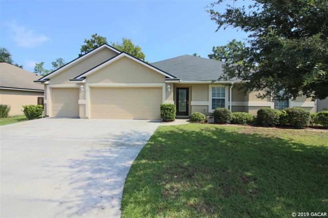 2856 Ravine Hill Drive, Middleburg, FL 32068 (MLS #427592) :: Bosshardt Realty