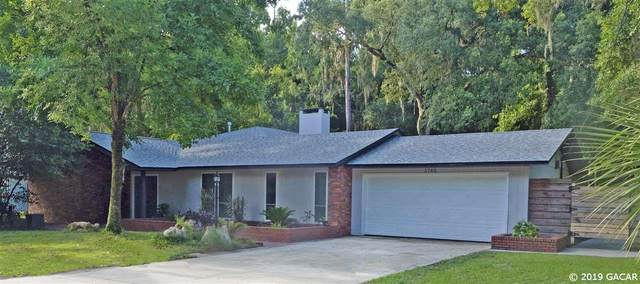 3745 SW 6th Place, Gainesville, FL 32607 (MLS #427615) :: Rabell Realty Group