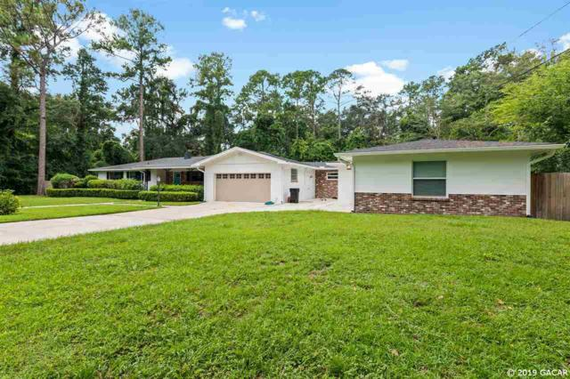 300 SW 41st Street, Gainesville, FL 32607 (MLS #427651) :: Thomas Group Realty