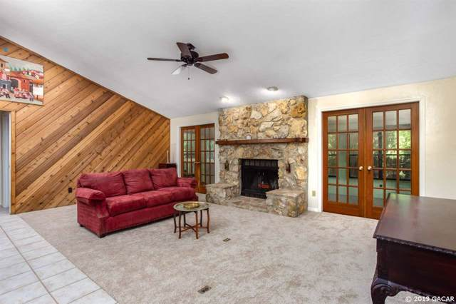 2410 NW 31st Terrace, Gainesville, FL 32605 (MLS #427802) :: Bosshardt Realty