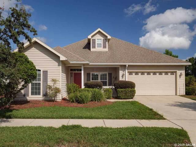 8752 SW 74th Avenue, Gainesville, FL 32608 (MLS #427913) :: Pepine Realty