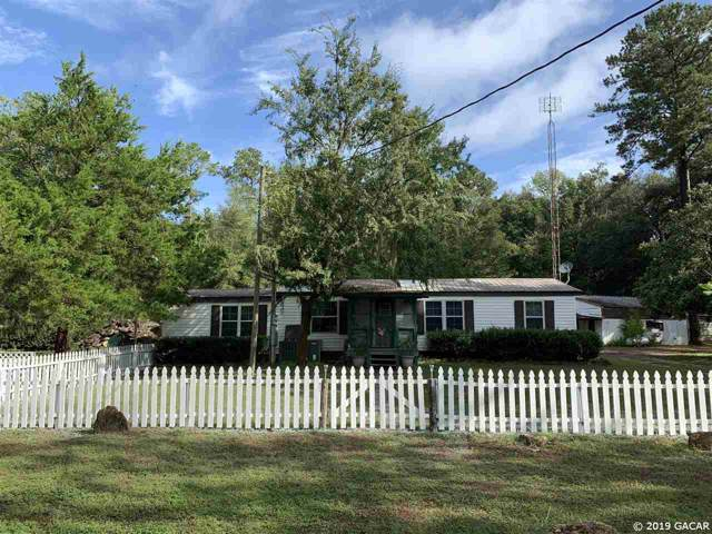 17261 NE 28th Street, Williston, FL 32696 (MLS #427914) :: Pepine Realty