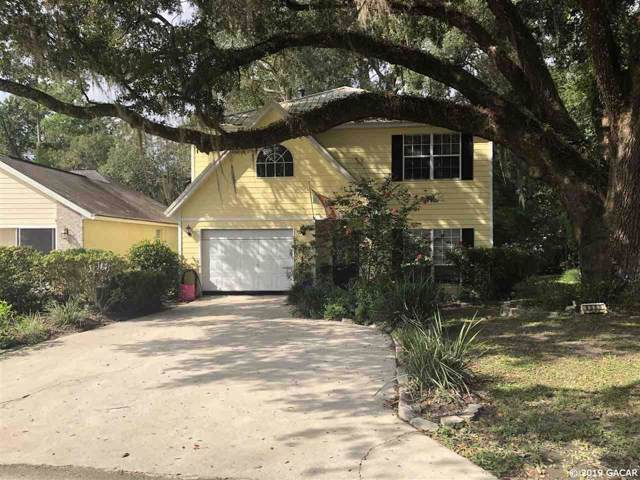 6533 NW 106th Place, Alachua, FL 32615 (MLS #428225) :: Bosshardt Realty