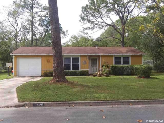 6426 NW 29 Street, Gainesville, FL 32653 (MLS #428265) :: Bosshardt Realty