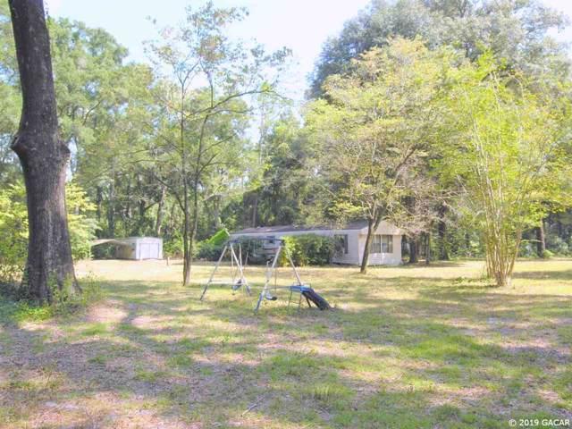 22313 NW 215 Terrace, High Springs, FL 32643 (MLS #428317) :: Pepine Realty