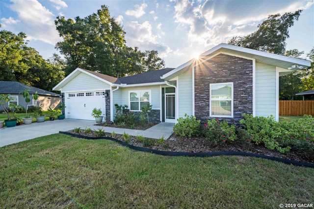 844 NW 233 Drive, Newberry, FL 32669 (MLS #428341) :: Bosshardt Realty