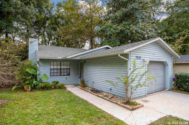 7327 SW 21st Place, Gainesville, FL 32607 (MLS #428373) :: Pepine Realty