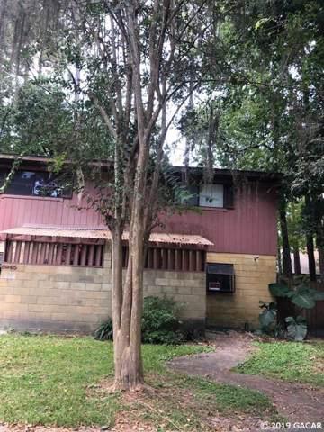 6947 SW 45TH Avenue, Gainesville, FL 32608 (MLS #428379) :: Bosshardt Realty