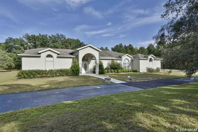 9785 SW 125 Terrace, Dunnellon, FL 34432 (MLS #428443) :: Pristine Properties