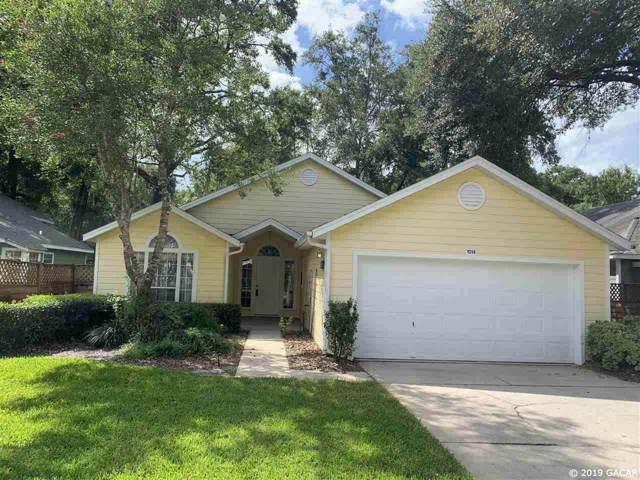 1014 NW 122 Terrace, Gainesville, FL 32669 (MLS #428458) :: Bosshardt Realty