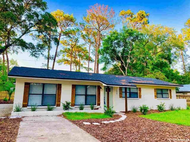 1420 NE 22nd Avenue, Gainesville, FL 32609 (MLS #428509) :: Abraham Agape Group