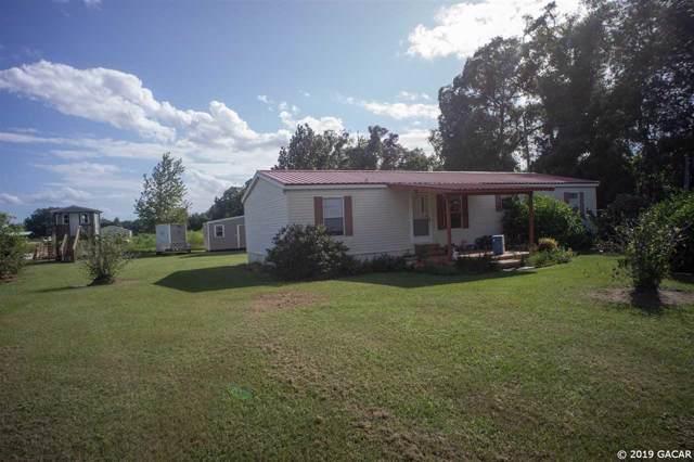 1717 SW County Road 350 Road, Mayo, FL 32066 (MLS #428574) :: Pristine Properties