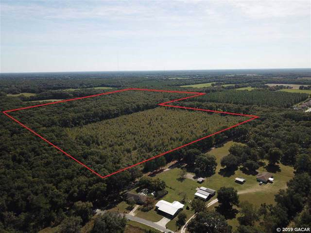 01933-003-000 And 01933-000-000, Newberry, FL 32669 (MLS #428622) :: Rabell Realty Group