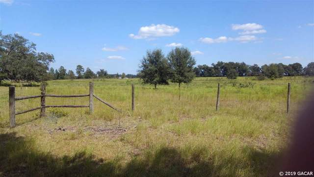 TBT 337, Bronson, FL 32621 (MLS #428721) :: Pristine Properties