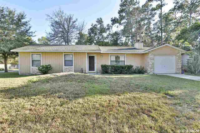 2615 NW 51 Place, Gainesville, FL 32605 (MLS #428799) :: Pristine Properties