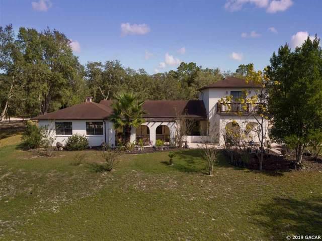 11291 NE 109th Place, Archer, FL 32618 (MLS #428857) :: Pristine Properties