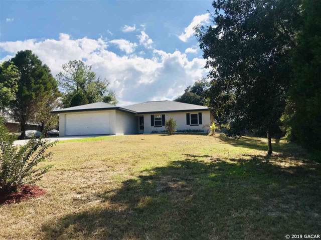 15230 NE 7th Place, Williston, FL 32696 (MLS #428912) :: Pristine Properties