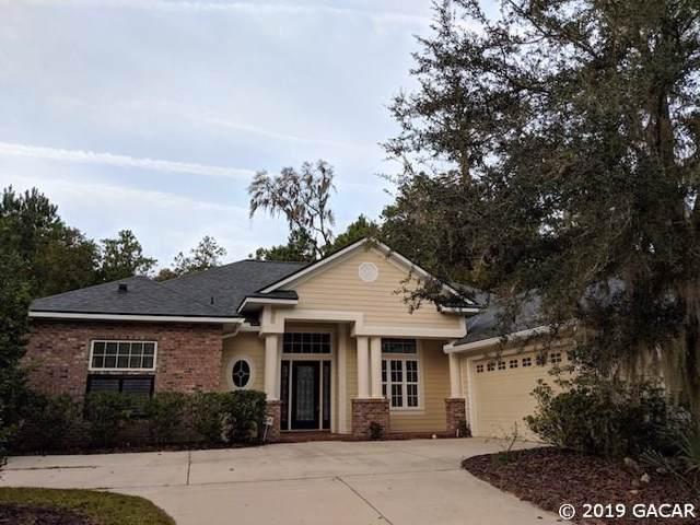 2528 NW 106 Way, Gainesville, FL 32606 (MLS #428937) :: Bosshardt Realty