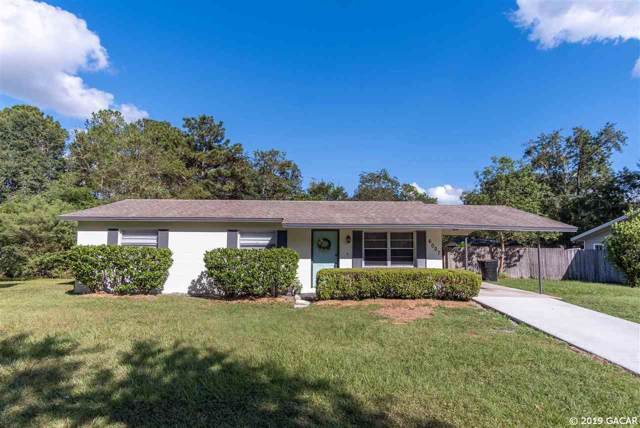 6007 NW 26 Terrace, Gainesville, FL 32605 (MLS #428997) :: Pristine Properties