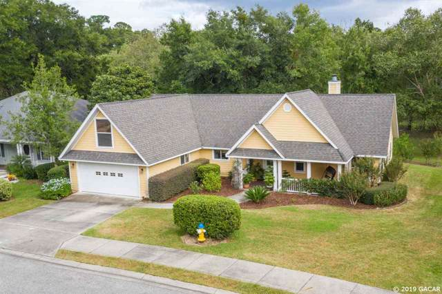 2317 NW 91st Drive, Gainesville, FL 32606 (MLS #429011) :: Bosshardt Realty