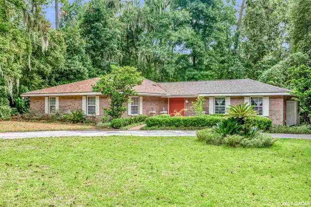 9221 NW 9th Avenue, Gainesville, FL 32606 (MLS #429075) :: Bosshardt Realty