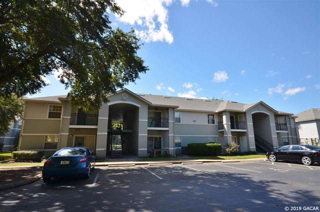3705 SW 27th Street #825, Gainesville, FL 32608 (MLS #429156) :: Pepine Realty