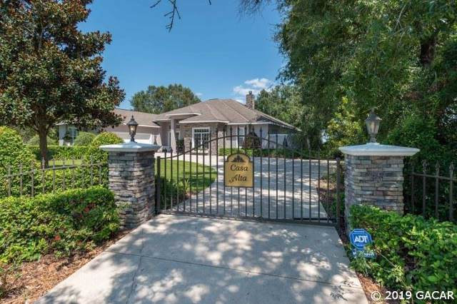 16351 NW 10TH Court, Citra, FL 32113 (MLS #429158) :: Rabell Realty Group