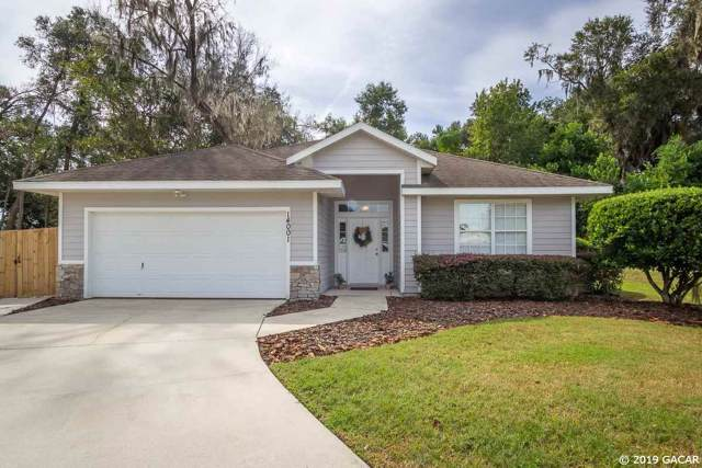 14001 NW 9 Road, Newberry, FL 32669 (MLS #429265) :: Rabell Realty Group