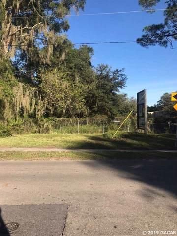 TBD NW 2nd Street, Gainesville, FL 32601 (MLS #429304) :: Bosshardt Realty