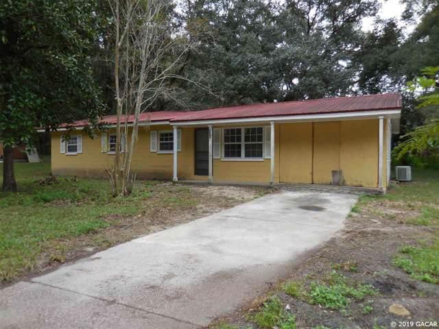 632 School Street, Bronson, FL 32621 (MLS #429318) :: Pepine Realty