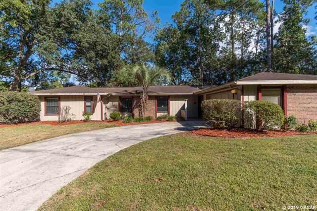 6725 NW 33rd Terrace, Gainesville, FL 32653 (MLS #429324) :: Bosshardt Realty