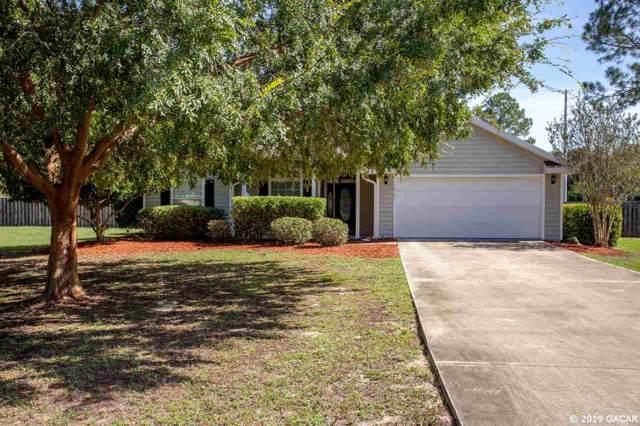 16161 NW 208th Way, High Springs, FL 32643 (MLS #429362) :: Bosshardt Realty