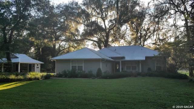 13502 SW 69th Terrace, Archer, FL 32618 (MLS #429373) :: Pepine Realty