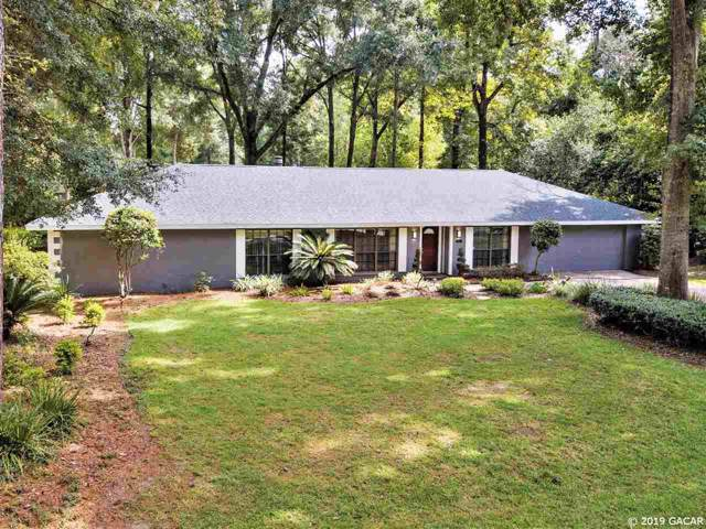 2615 NW 38TH Street, Gainesville, FL 32605 (MLS #429418) :: Rabell Realty Group