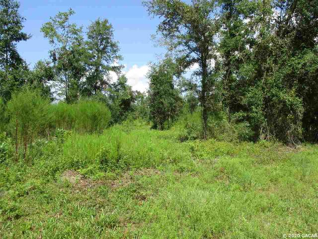Parcel 1 NW County Road 2054, Alachua, FL 32615 (MLS #429469) :: Rabell Realty Group